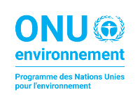 UNEnvironment Logo French Full colour